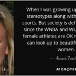 Female Player Quotes Facebook