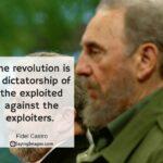 Fidel Castro Famous Quotes Twitter