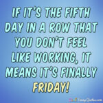 Finally Friday Quotes Pinterest