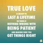 Finding True Love Quotes Tumblr