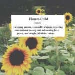Flower Child Quotes Facebook