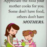 Food Appreciation Quotes Pinterest