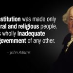 Founding Fathers Quotes On Religion