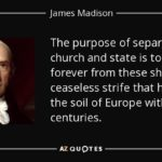 Founding Fathers Quotes On Religion And Government Pinterest