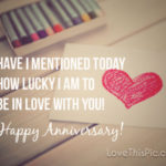 Four Year Anniversary Quotes Pinterest