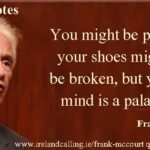 Frank Mccourt Quotes Twitter