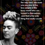 Frida Kahlo Quotes Feminism