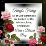 Friday Blessings Quotes Twitter