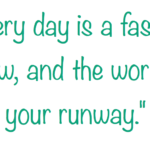 Friday Fashion Quotes Facebook