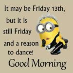 Friday The 13th Sayings Twitter