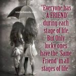 Friendship Day Quotes For Best Friend Pinterest