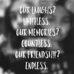 Friendship Goals Quotes Twitter