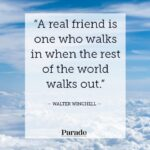 Friendship Quotes For Best Friend Facebook