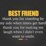 Friendship Quotes For Best Friend Pinterest
