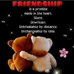 Friendship Quotes With Teddy Bears Facebook
