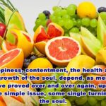 Fruits Quotes And Sayings Facebook