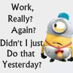 Fun Sayings For Work Twitter