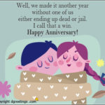 Funny Anniversary Poems Twitter