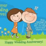 Funny Anniversary Wishes For Friends Twitter