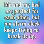 Funny Bedroom Quotes