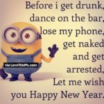 Funny New Years Eve Quotes Tumblr