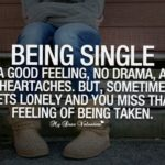 Funny Quotes About Being Single On Valentines Day Tumblr