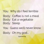 Funny Sayings About Health
