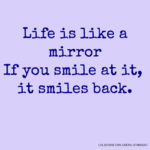 Funny Smile Quotes And Sayings Facebook