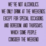 Funny Summer Drinking Quotes Twitter