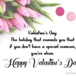 Funny Valentines Day Messages For Friends Facebook