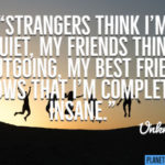 Funny Bestfriend Quotes Facebook