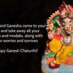 Ganesh Chaturthi 2018 Wishes