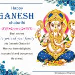 Ganesh Chaturthi Best Wishes Images