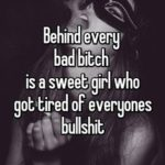 Gangster Girl Quotes Pinterest