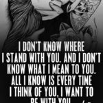 Gangster Love Quotes Pinterest