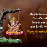 Ganpati Chaturthi Wishes Facebook