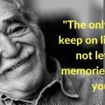 Garcia Marquez Quotes Tumblr