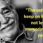 Garcia Marquez Quotes Tumblr
