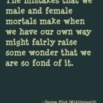 George Eliot Middlemarch Quotes Tumblr