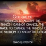 God Give Me The Strength To Change Quote Pinterest