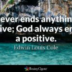 God Quotes Positive Twitter