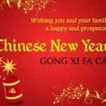 Gong Xi Fa Cai Quotes Facebook
