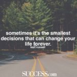 Good Decision Quotes Facebook