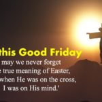Good Friday Quotes And Images Facebook