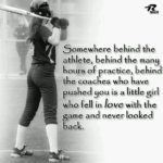 Good Luck Softball Quotes Facebook