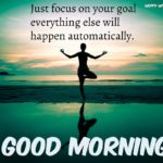 Good Morning Achievement Quotes Facebook