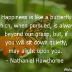 Good Morning Butterfly Quotes