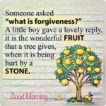 Good Morning Forgiveness Quotes Tumblr