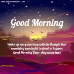 Good Morning Friends Have A Nice Day Images Tumblr