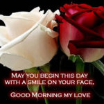 Good Morning Love Quotes Facebook